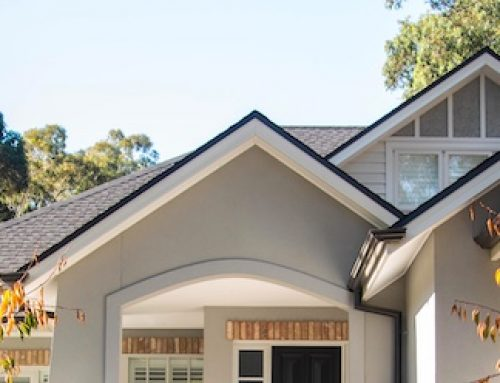 The Next Big Roofing Trend in Australia – Asphalt Shingles!