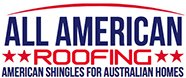 Roof Shingles For Australian Homes Logo