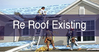 Re Roofing Your Home With Roof Shingles