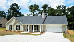 Types of roofing materials for house