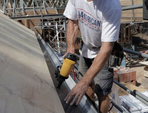 How To Install a Drip Edge, and Why It's Critical For Your Roof Shingle Installation