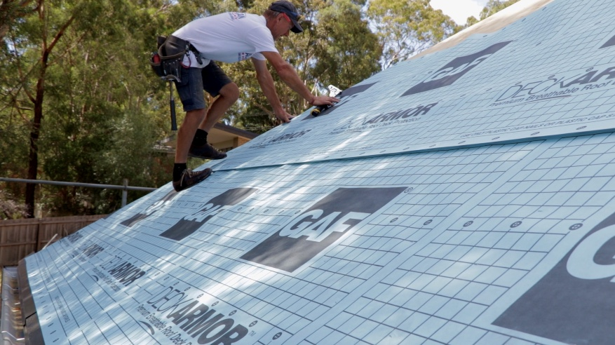 Which Gaf Roof Shingle Underlay To Choose And How To