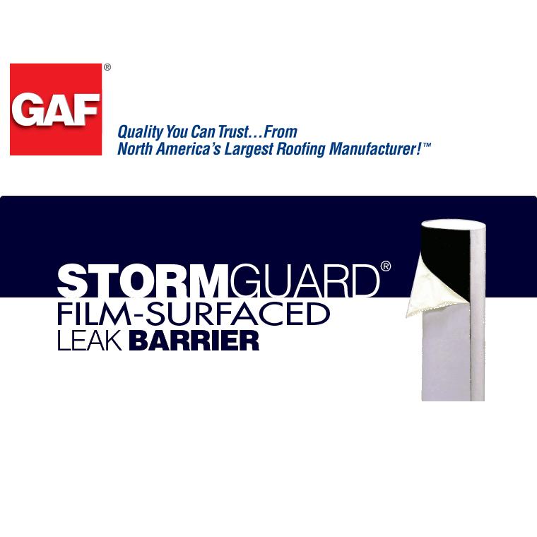 GAF Stormgard