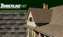 GAF Timberline HD Roof Shingles