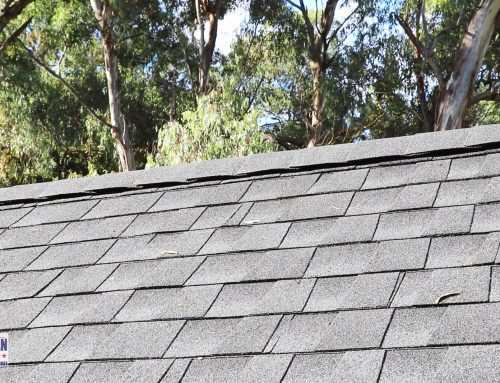 How To Install Roof Shingle Ridge Capping
