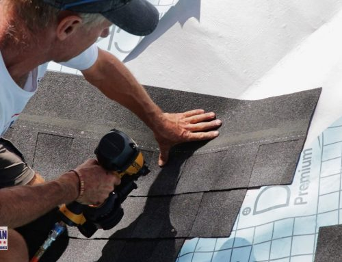 Step by Step: DIY Asphalt Shingle Roofing Installation