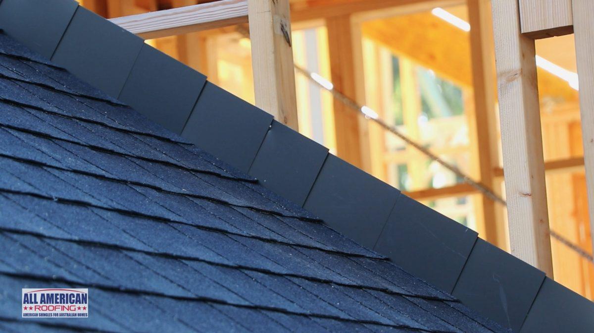 step flashing roof shingles