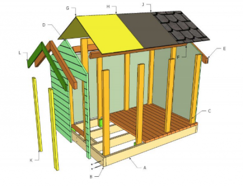 Top 10 Cubby House Plans In Australia