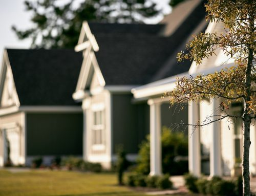 Roof Shingles – Why They're The Perfect Choice For Your New Home