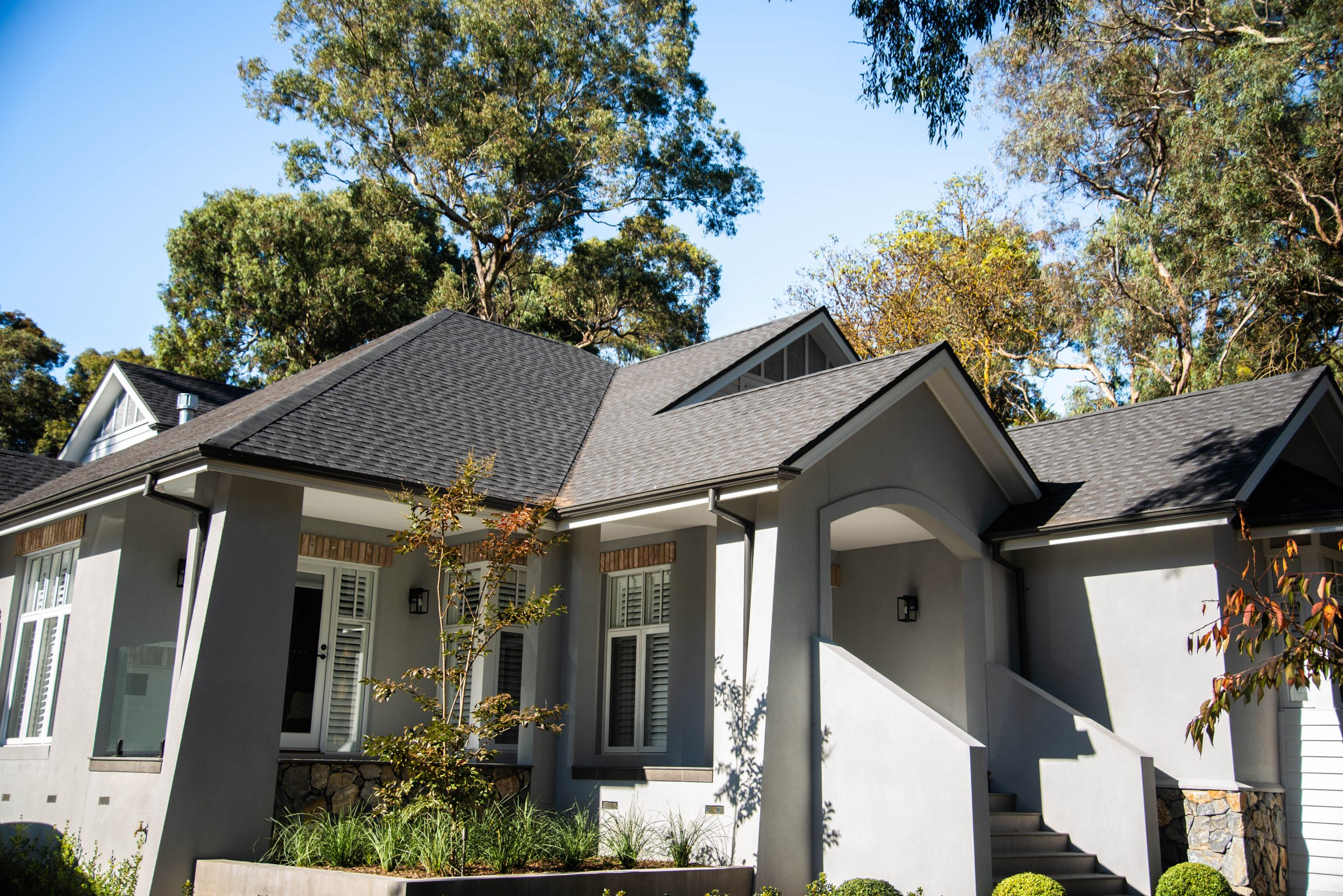 roofing shingles Melbourne